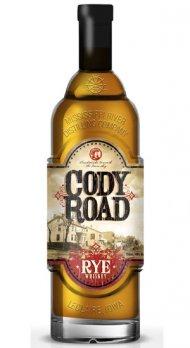 Cody Road Rye