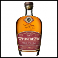 WhistlePig Old World 12YR