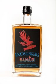 Leadslingers Napalm