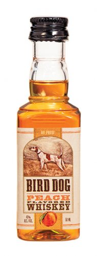 Bird Dog Peach Mini