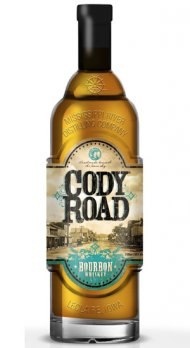 Cody Road Bourbon
