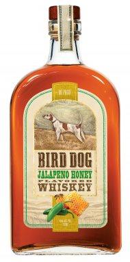 Bird Dog Jalapeno Honey