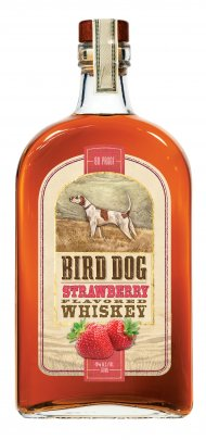 Bird Dog Strawberry
