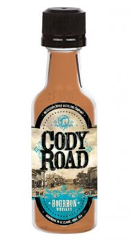 Cody Road Bourbon Mini