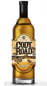 Cody Road Honey