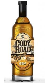 Cody Road Honey