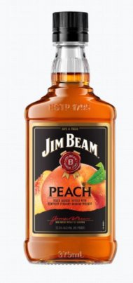 Jim Beam Peach