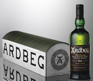 Ardbeg 10YR Warehouse Gift Box