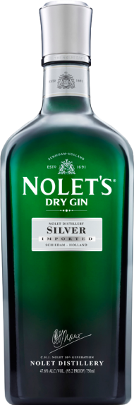 Nolets Silver Gin