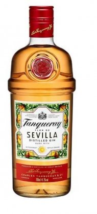 Tanqueray Sevilla Orange