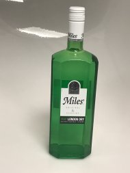 Miles London Dry Gin