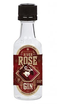River Rose Gin Mini