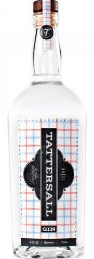 Tattersall Gin