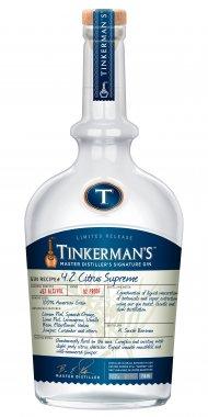 Tinkermans Citrus Suspreme Gin