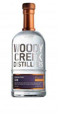 Woody Creek Distillers Colorado Gin