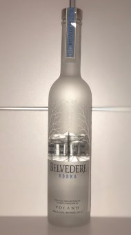 Belvedere Pure 375ml