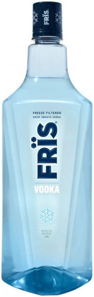 Fris Danish Vodka