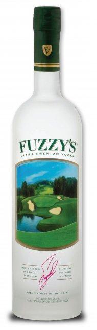 Fuzzy's Ultra Premium Vodka