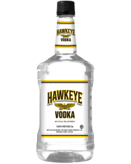 Hawkeye Vodka