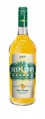 Deep Eddy Orange