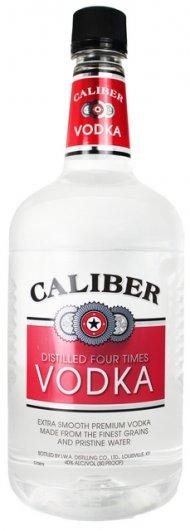 Caliber Vodka
