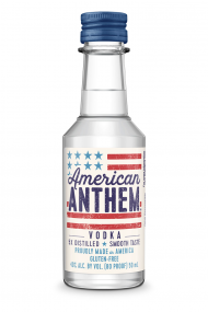 American Anthem Vodka Mini