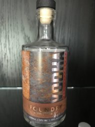 Foundry Vodka