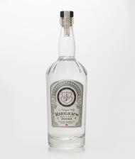 Riegers Premium Wheat Vodka