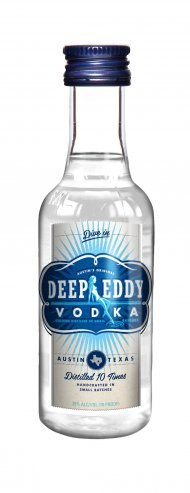 Deep   Eddy  Vodka Mini