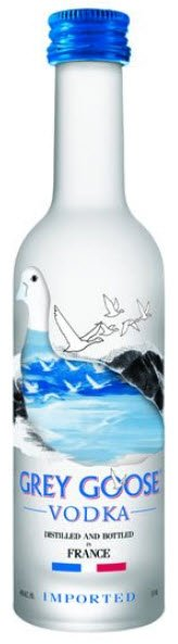 Grey Goose Mini