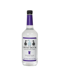 Gray Duck Vodka