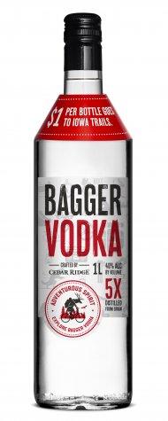 Bagger Vodka