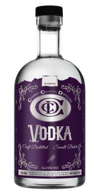 CCD Vodka