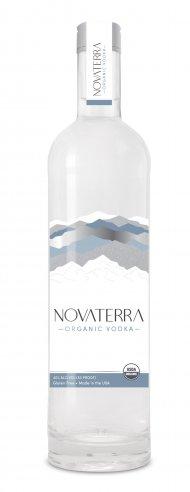 Novaterra Organic Vodka