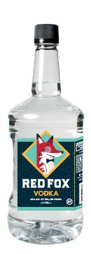 Red Fox Vodka