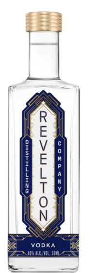 Revelton Vodka Mini