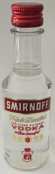 Smirnoff 80prf Mini