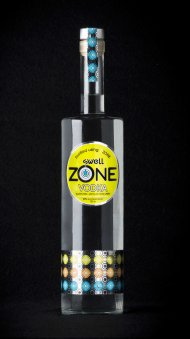 Swell Zone Vodka