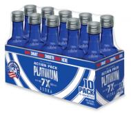 Platinum 7X Holiday Minis