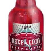 Deep Eddy Cranberry Mini