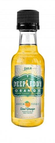 Deep Eddy Orange Mini