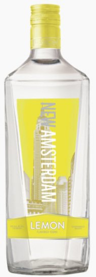 New Amsterdam Lemon
