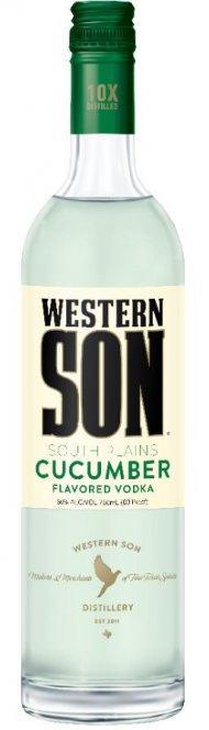 Western Son Cucumber