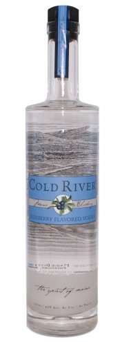 Cold River Blueberry