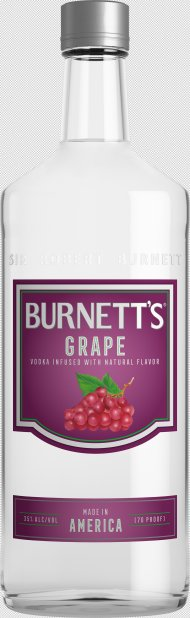 Burnetts Grape