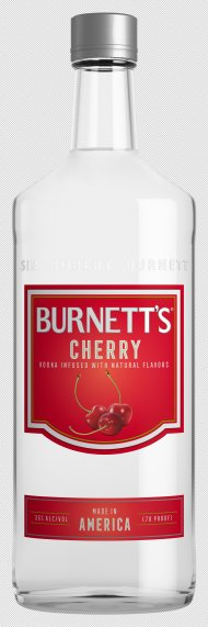 Burnetts Cherry