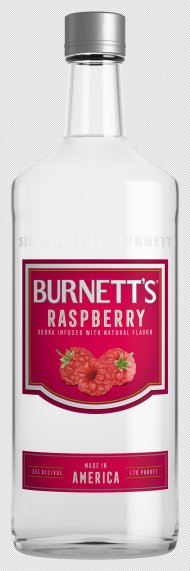 Burnetts Raspberry