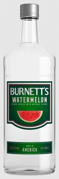 Burnetts Watermelon
