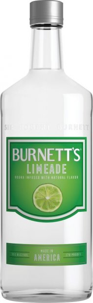 Burnetts Limeade