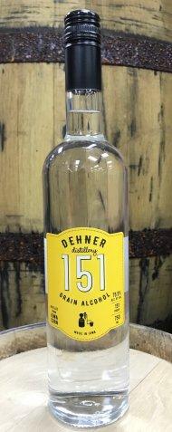 Dehner Distillery 151